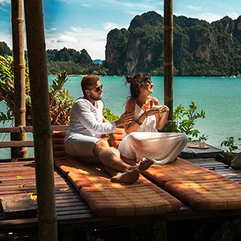 Honeymoon like no other 3